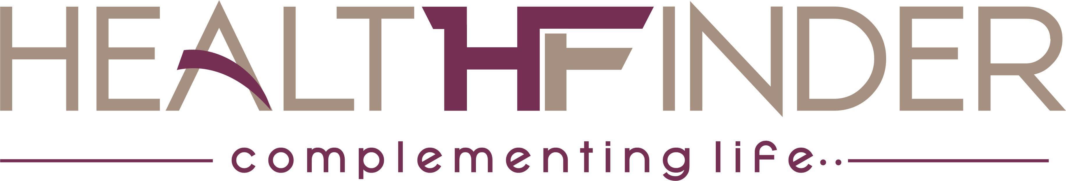 Healthfinder Logo