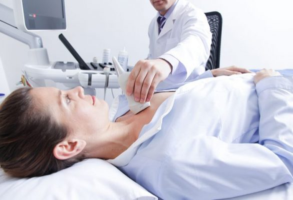 What Health Issues Can An Ultrasound Scan Detect?