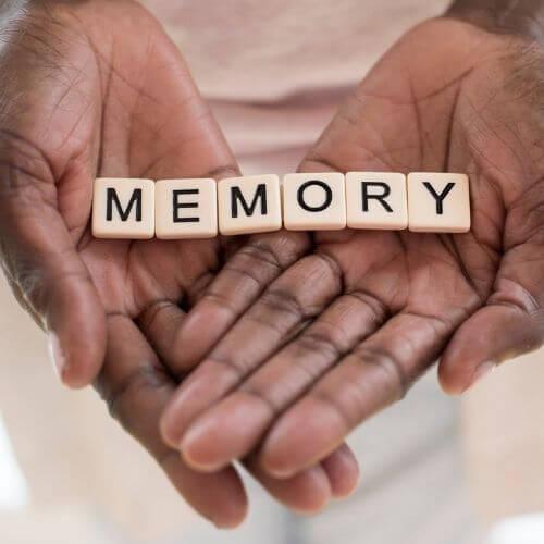 Alzheimer-memory