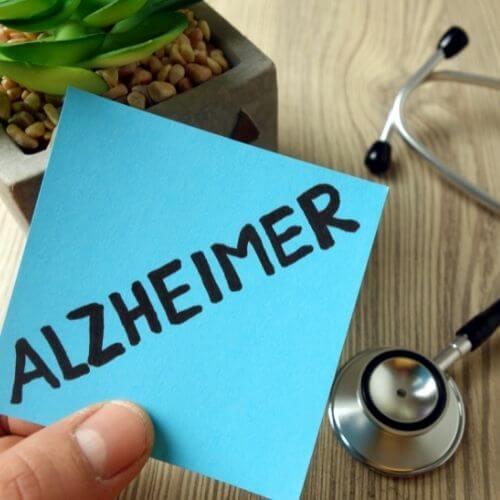 Alzheimer sthetoscope