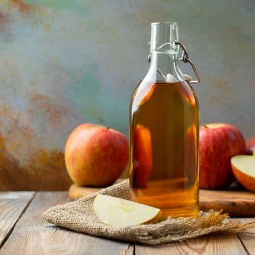 Apple Cider Vinegar - post
