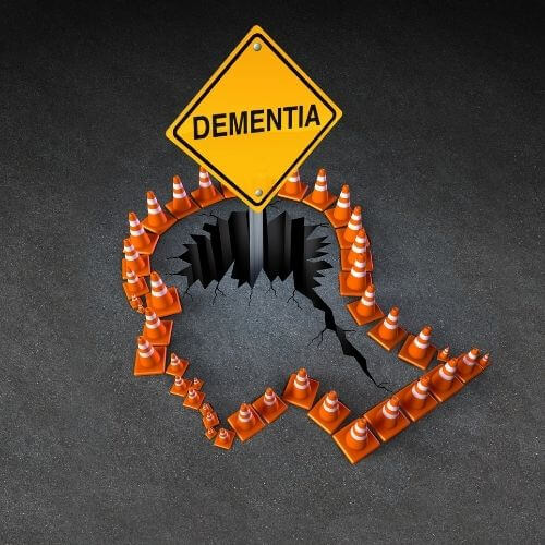 Dementia Etiology