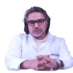 Dr. Anshumaan Kapoor Urologist