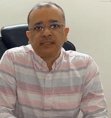 Dr. Anurag Sharma Cardiologist- Heart Care