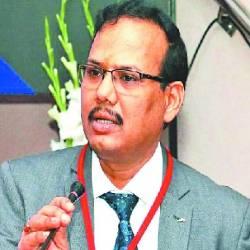 Dr. Santosh Kumar Urologist
