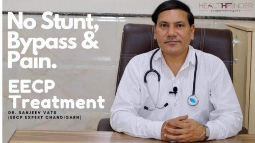 EECP Treatment In Chandigarh