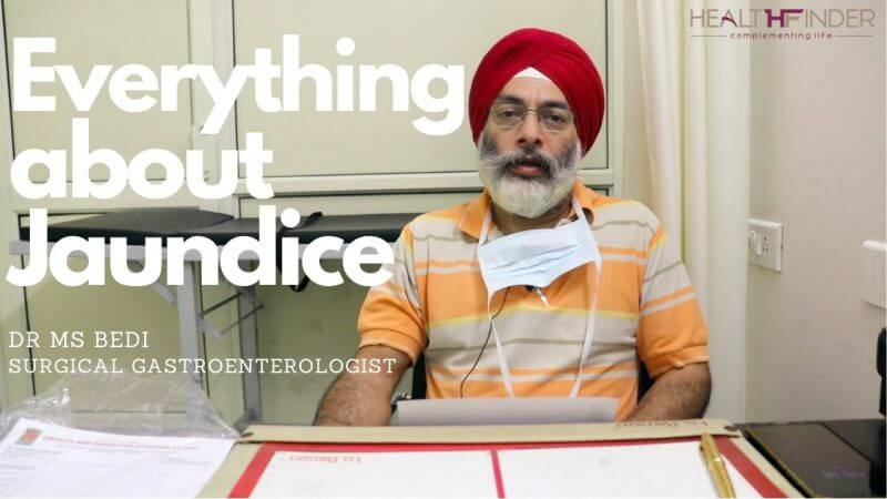 Everything to know about Jaundice