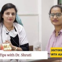 Oral Health Tips with Dr. Shruti Panjrath | HF Doctors Talks With Alka