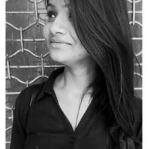 Tannu Sharma at HealthFinder