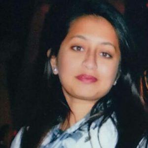 Himmani Thakur at HealthFinder