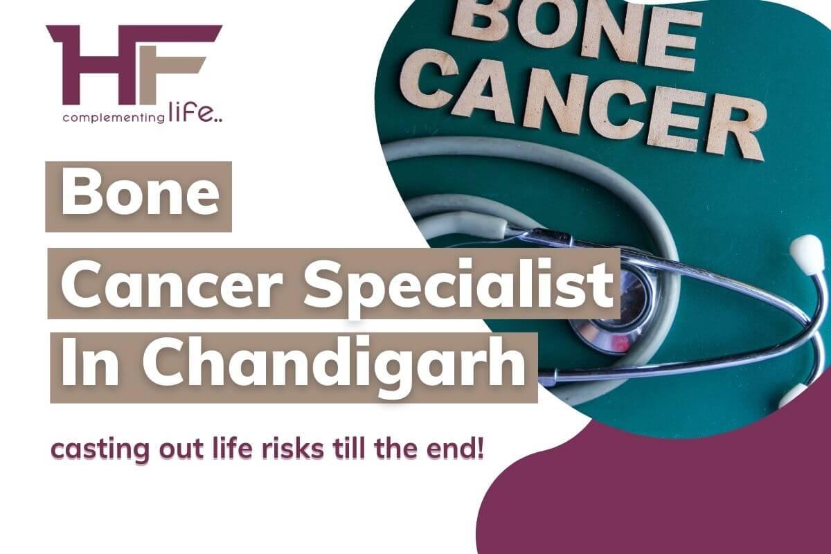 3 Best Bone Cancer Specialist Doctors In Chandigarh