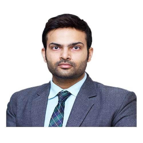 Dr. Sanchit Wadhwa – Pulmonologist