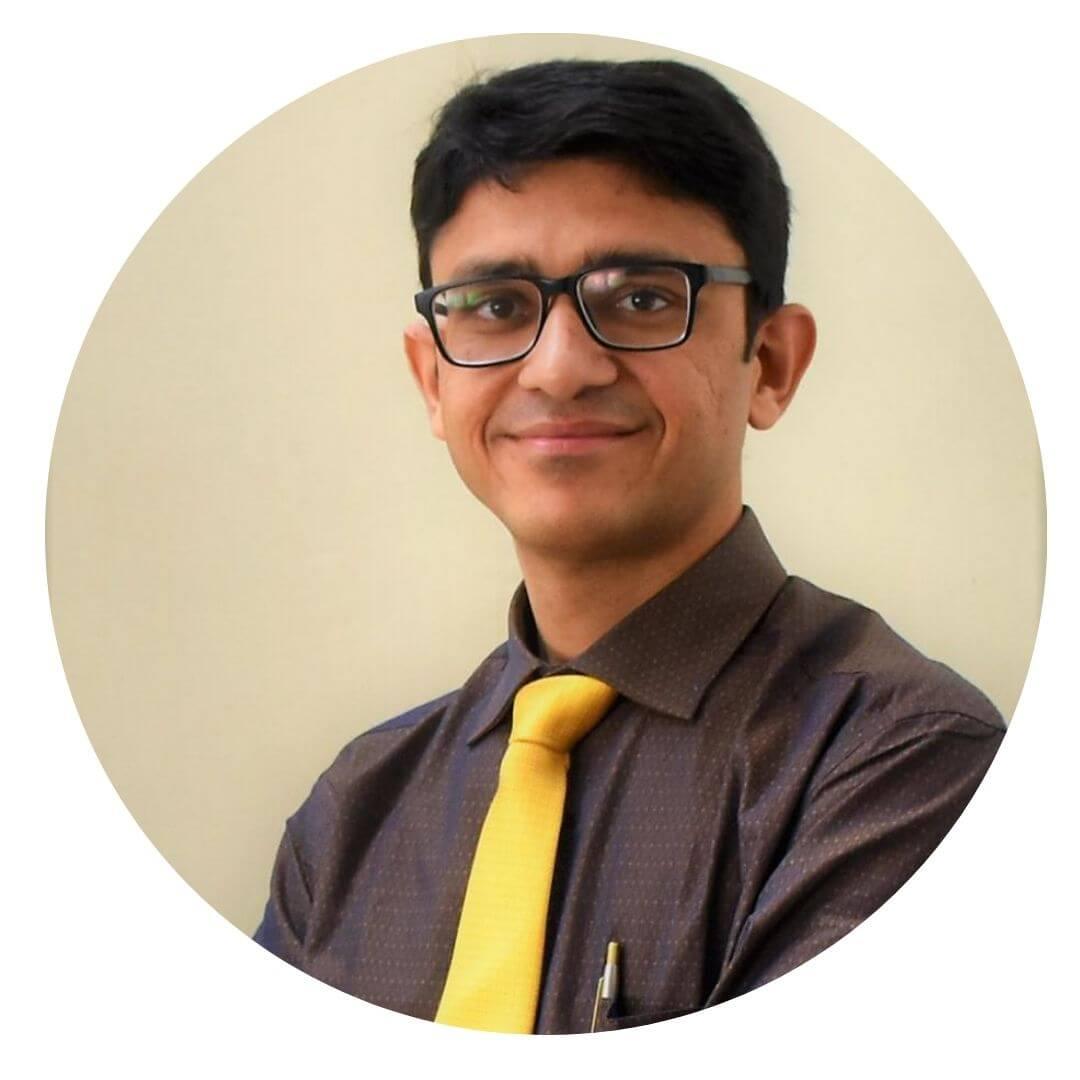 Dr.Rajat Gupta - Bone Cancer-Specialist