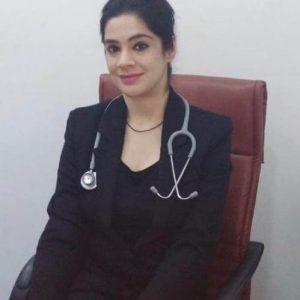 Dr. Rati Parwani at HealthFinder