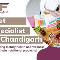 5 Best Dieticians in Chandigarh Promoting Dietary Health & Wellness