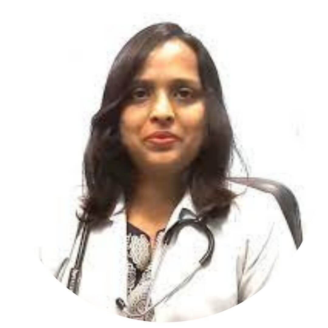 dr Bhawna Aggarwal - gynaecologist