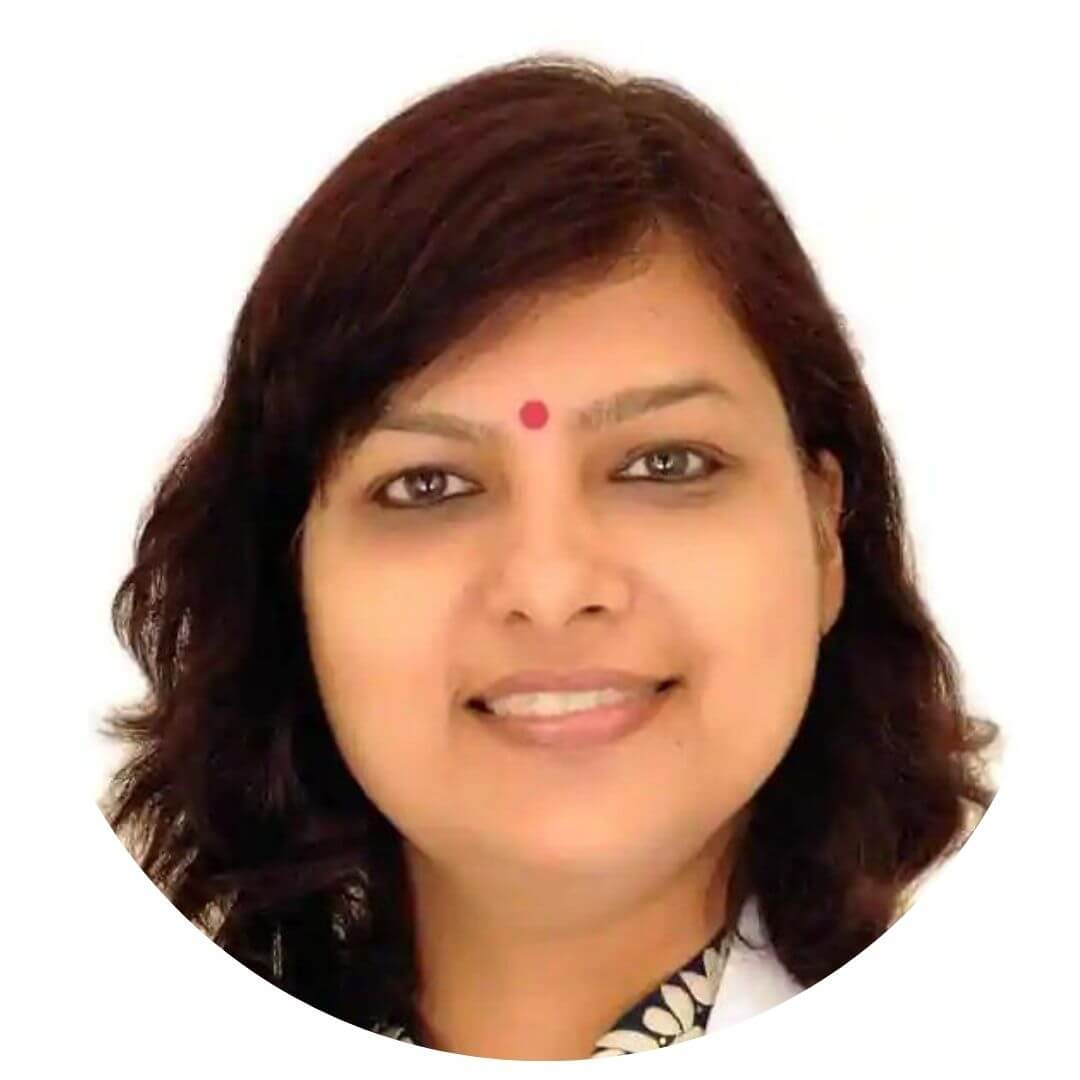 dr monica Aggarwal - gynaecologist