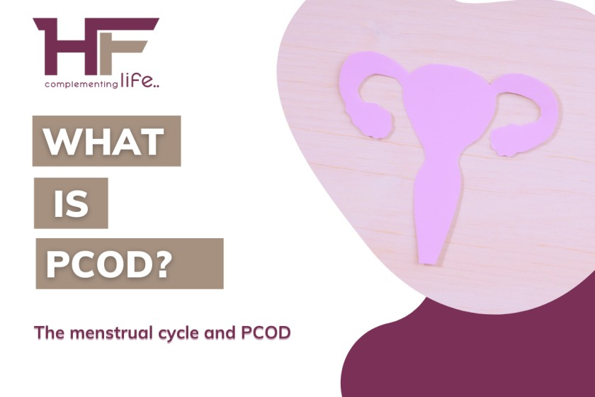 What is Polycystic Ovarian Disease (PCOD)?